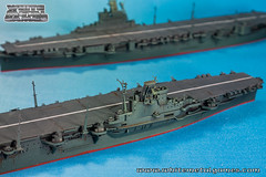 Junyo Aircraft Carrier Japan-02 (whitemetalgames.com) Tags: whitemetalgames wmg white metal games painting painted paint commission commissions service services svc raleigh knightdale northcarolina north carolina nc hobby hobbyist hobbies mini miniature minis miniatures tabletop rpg roleplayinggame rng warmongers wargamer warmonger wargamers tabletopwargaming tabletoprpg ww2ships worldwar2 worldwartwo ship historicalnavalbattle 1700scale