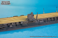 Hiryu Aircraft Carrier Japan-02 (whitemetalgames.com) Tags: whitemetalgames wmg white metal games painting painted paint commission commissions service services svc raleigh knightdale northcarolina north carolina nc hobby hobbyist hobbies mini miniature minis miniatures tabletop rpg roleplayinggame rng warmongers wargamer warmonger wargamers tabletopwargaming tabletoprpg ww2ships worldwar2 worldwartwo ship historicalnavalbattle 1700scale