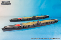 Hiryu Aircraft Carrier Japan-01 (whitemetalgames.com) Tags: whitemetalgames wmg white metal games painting painted paint commission commissions service services svc raleigh knightdale northcarolina north carolina nc hobby hobbyist hobbies mini miniature minis miniatures tabletop rpg roleplayinggame rng warmongers wargamer warmonger wargamers tabletopwargaming tabletoprpg ww2ships worldwar2 worldwartwo ship historicalnavalbattle 1700scale