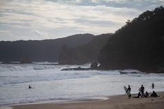 """""""C'est le spot mon pote"""" (Aphélie) Tags: japon mer 海 sea 下田 日本 japan shimoda surf"""