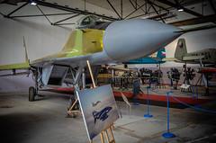 Slovak Air Force MiG-29A (FULCRUM-A) 8003/SL (hjakse) Tags: aviationmuseum czechrepublic flugausstellung kbely prague praha flugmuseum flygmuseum prag tjeckien letecké cssr mig29 fulcrum lkkb