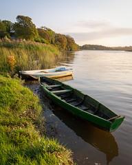 Boats on River Slaney (Dec Roche) Tags: nikon nikond7200 tokina1116 wideangle scenery wexford repofireland southeastireland river estuary