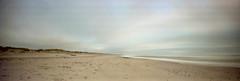 Great wide open (Rosenthal Photography) Tags: dänemark ff120 color landschaft lochkamera digibasec41 6x17 houvig realitysosubtle6x17 nordsee kodakportra160 asa160 epsonv800 pinhole mittelformat urlaub 20190902 strand analog dünen landscape mood summer august sea beach coast dunes denmark notthsea realitysosubtle rss 70mm f233 kodak portra portra160 digibase c41