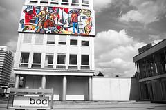 BCC (Atreides59) Tags: berlin germany allemagne deutschlande ciel sky nuages clouds urban urbain pentax k30 k 30 pentaxart street atreides atreides59 cedriclafrance