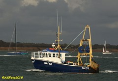 Inspiration (SU10) (andywsx) Tags: calshot canoneos7dmk2 ship cruise hampshire