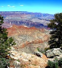 Grand Canyon - Grand Canyon National Park, Northern Arizona (danjdavis) Tags: grandcanyon canyon desertlandscape grandcanyonnationalpark nationalpark arizona