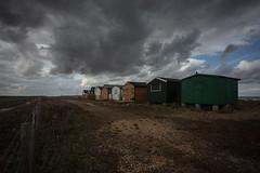 last defence (stocks photography.) Tags: photographer seasalter beach coast coastal huts michaelmarsh whitstable photography