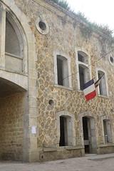 Entrée (CHRISTOPHE CHAMPAGNE) Tags: 2019 france champagne montbré fort journée patrimoine taissy seré riviere entrée