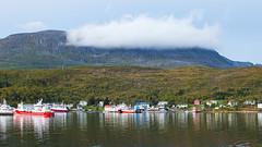 DSCF1255 (skuppens) Tags: lapland travel travelphotography landscape norway