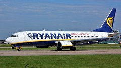 EI-EVF (AnDyMHoLdEn) Tags: ryanair 737 egcc airport manchester manchesterairport 23l