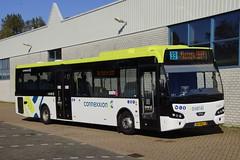 VDL Citea LLE-120/255 Connexxion 3260 met kenteken 04-BKZ-1 in de bus garage van Den Helder 21-09-2019 (marcelwijers) Tags: vdl citea lle120255 connexxion 3260 met kenteken 04bkz1 de bus garage van den helder 21092019 buses busse lijnbus linienbus streekbus coach autobus öpnv nederland noord holland niederlande netherlands pays bas transport public