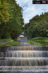 Yarrow Overflow (Lancashire Photography.com) Tags: river yarrow anglezarke reservoir lancashire photography