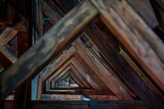 La forêt.... de Nancy (ettigirbs2012) Tags: charpente cathédraledenancy nancy lorraine grandest attic woodenframework journéeseuropéennesdupatrimoine