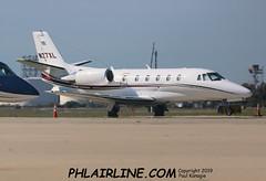 N27XL (PHLAIRLINE.COM) Tags: philadelphiainternationalairport kphl phl bizjet spotting spotter airline generalaviation planes flight airlines philly pne kpne