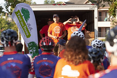 TDT Day 1 (Tour des Trees 2019) Tags: communications media photography treefund tourdestrees fundraising biketour urbantreecare trees treecare cycling scholarship research