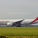 Emirates SkyCargo A6-EFE Boeing 777-F1H cn/35607-788 @ Aalsmeerbaan EHAM / AMS 04-11-2017