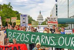 2019.09.23 Climate Strike DC, Washington, DC USA 266 20019