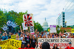 2019.09.23 Climate Strike DC, Washington, DC USA 266 20022