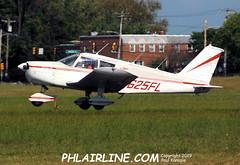 N625FL (PHLAIRLINE.COM) Tags: philadelphiainternationalairport kphl phl bizjet spotting spotter airline generalaviation planes flight airlines philly pne kpne