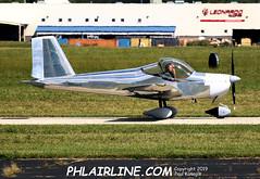N452US (PHLAIRLINE.COM) Tags: philadelphiainternationalairport kphl phl bizjet spotting spotter airline generalaviation planes flight airlines philly pne kpne