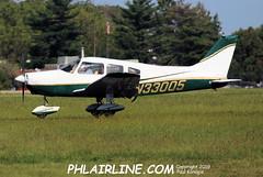 N33005 (PHLAIRLINE.COM) Tags: philadelphiainternationalairport kphl phl bizjet spotting spotter airline generalaviation planes flight airlines philly pne kpne