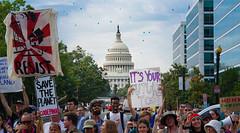 2019.09.23 Climate Strike DC, Washington, DC USA 266 20024