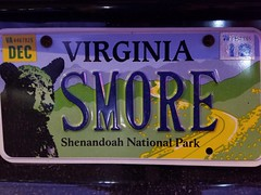 Smore (Gamma Man) Tags: licenseplate plate va virginia elichristman elijahchristman elijameschristman elijahjameschristman elichristmanrva elijahchristmanrva elichristmanrichmondva elichristmanrichmondvirginia elijahchristmanrichmondva elijahchristmanrichmondvirginia vanitytag numberplate wankertag customnumberplate vanityplate