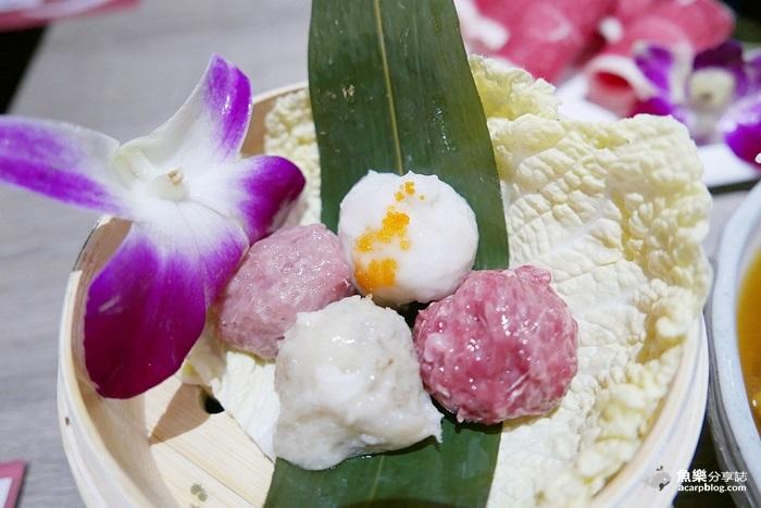 【台中西屯】香港品鮮紅白火鍋|道地港式鍋物 @魚樂分享誌