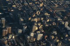 Downtown Detail (Hoo Dat) Tags: rva richmond virginia capital aerial