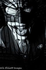 Rich Davis is terrifying as The Joker at Terrificon 2019 (Wil Elliott Images) Tags: dftlight topazlabsstudio adobelightroomclassic dxophotolab2 nikond500 niksilverefexpro2 comiccon topazlabsaiclear tamron18200mmf3563 adobephotoshopcc terrificon2019 mohegansunexpocentercosplay geekculture