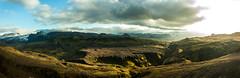 Iceland, on Laugavegur trail (Korok12) Tags: iceland laugavegur emstrur