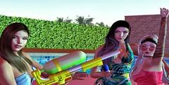 ░░ᴰᵒⁿ'ᵗ░░ᶜᵃˡˡ░░ᵁˢ░░ᴬⁿᵍᵉˡ░░ (lbellzdollz) Tags: weekend pool bbygirl