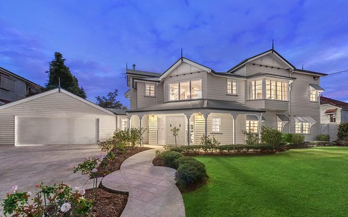 26 Balmoral Terrace, East Brisbane QLD