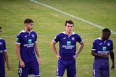 Season 2019-2020: U21 September 23, 2019