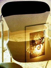 Hernando León - Spiegelung - Der Teufel Uma (schubertj73) Tags: hernando león leon parktheater iserlohn ausstellung exhibition spiegelung spiegelungen reflection fotografie foto fotos photo photography photos photoart photographien art artwork artworks artphoto artphotography artist kunst kunstwerk kunstfotografie künstler malerei painting paintings paint begegnung encounter schubertj73 fujifilm x10