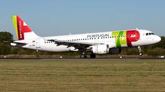 TAP Portugal CS-TNH A320-214 EGCC 21.09.2019 (airplanes_uk) Tags: 21092019 a320 a320214 airbus aviation cstnh man manchesterairport planes tapportugal avgeek