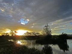 Amanecer Otoñal (eitb.eus) Tags: eitbcom 32073 g1 tiemponaturaleza tiempon2019 otono alava vitoriagasteiz joseantoniofernandezdeluco