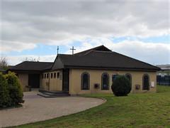 Photo of St John the Baptist, Kingshurst
