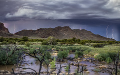 8I6A4876-Edit-2 (Greg Meyer MD(H)) Tags: arizona lightening clouds sky storm things ngc lightning water salt river