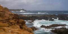 Australie ? (Aphélie) Tags: japon mer 海 sea 下田 日本 japan shimoda phare