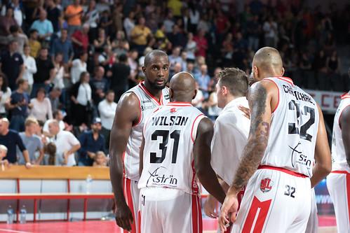 Team - ©Christelle Gouttefarde