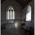 St, Mary's Church, Chickney, Essex