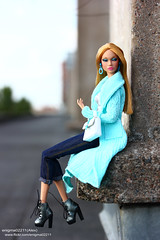 Groovy Galore Poppy Parker (enigma02211) Tags: groovygalorepoppyparker poppyparker fashion integritytoys fashionroyalty dollphotography fashiondoll 16scale fr it