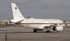 15-02 LMML 23-09-2019 Germany - Air Force Airbus A319-133X(CJ) CN 4060 (Burmarrad (Mark) Camenzuli Thank you for the 21.2) Tags: 1502 lmml 23092019 germany air force airbus a319133xcj cn 4060