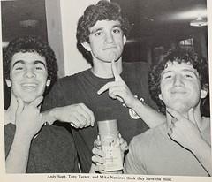 Whisker Week showdown (jhr3) Tags: williamsville williamsvillesouth reunion 1979 2019 highschool 40th