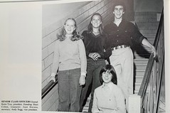 1979 Class Officers (jhr3) Tags: williamsville williamsvillesouth reunion 1979 2019 highschool 40th