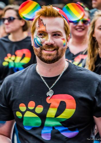 2019 - Road Trip - 43 - Spokane Pride Parade - 24