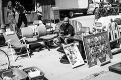 X1004602 (alhawley) Tags: american bw usa acros blackandwhite candid everytownusa fujifilmx100f grain gritty monochrome street streetphotography flikrexplore