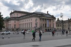 Staatsoper (Ryan Hadley) Tags: berlin germany europe staatsoper stateoperahouse unterdenlinden