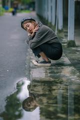 IMG_8191L (攝影玩家-明晏) Tags: 饒詩婕 人 人像 戶外 outdoor 美女 辣妹 model 外拍 外拍模特兒 portrait pretty